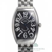 フランクミュラー6850CASA Steel Blackコピー