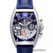 フランクミュラー8083CCGDFOAC BLUEコピー