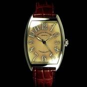 フランクミュラー2852CASA Leatherコピー